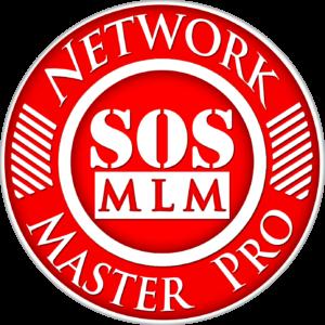 Logo SOS MLM 20