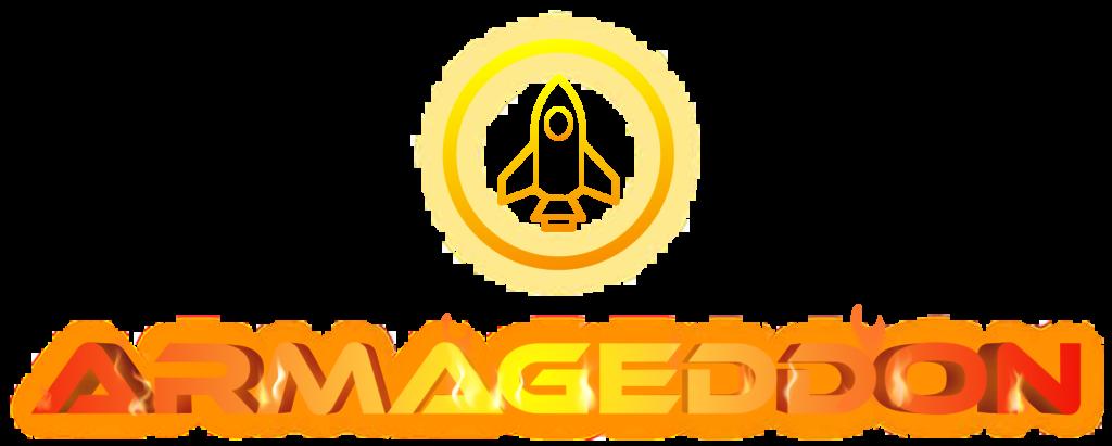 logo armageddon entier