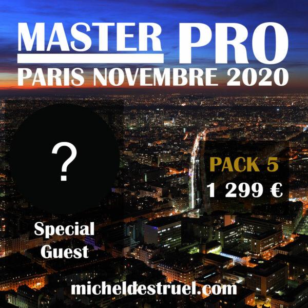 Produit-PACK-5-Master-pro-2020-Michel-Destruel